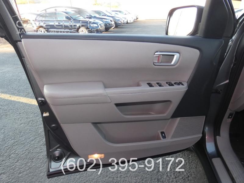 Honda Pilot 2011 price $14,350