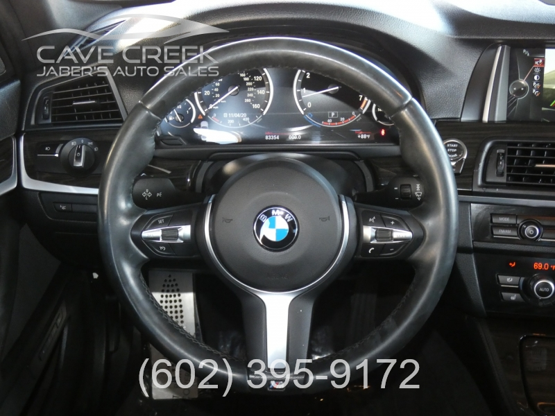 BMW 5-Series 2014 price $17,995