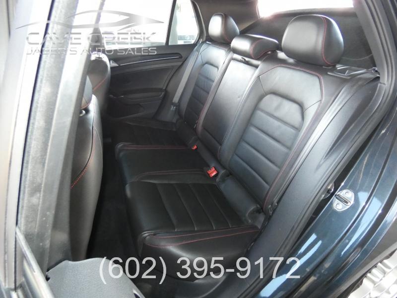 Volkswagen Golf GTI 2015 price $14,995