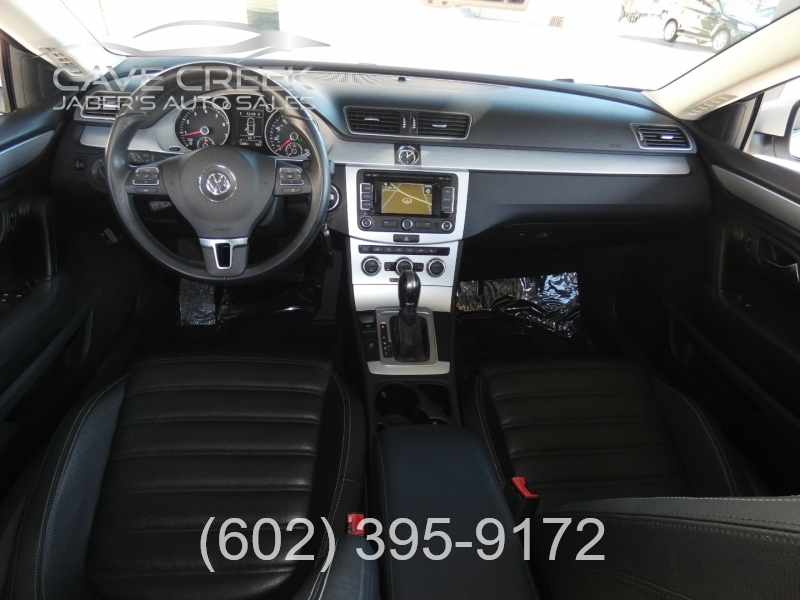 Volkswagen CC 2014 price $12,500