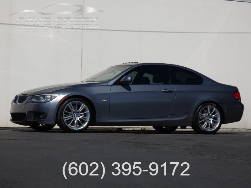 BMW 3-Series 2012 price $16,995