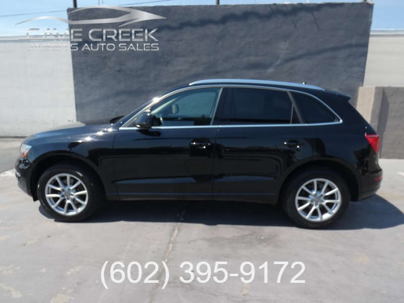 Audi Q5 2010 price $17,995