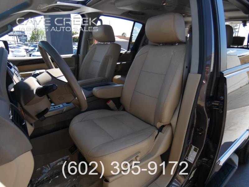 Nissan Armada 2014 price $16,995