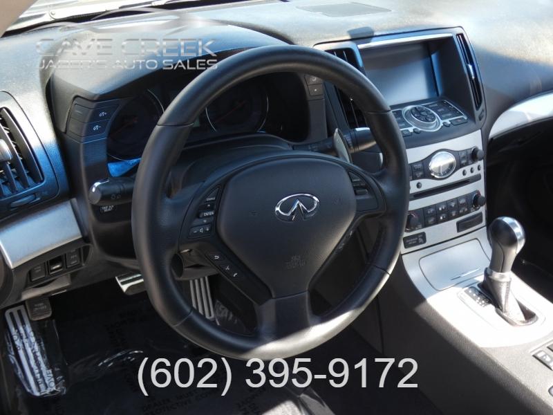 Infiniti G37 Coupe 2008 price $12,995