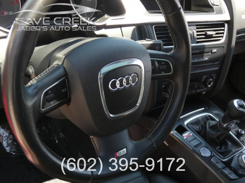 Audi S5 2008 price $16,995