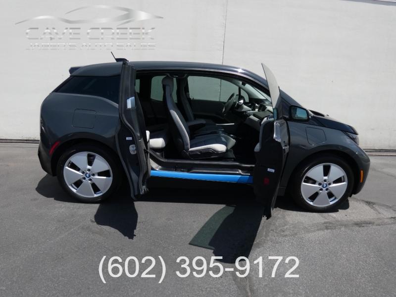 BMW i3 2015 price $15,995