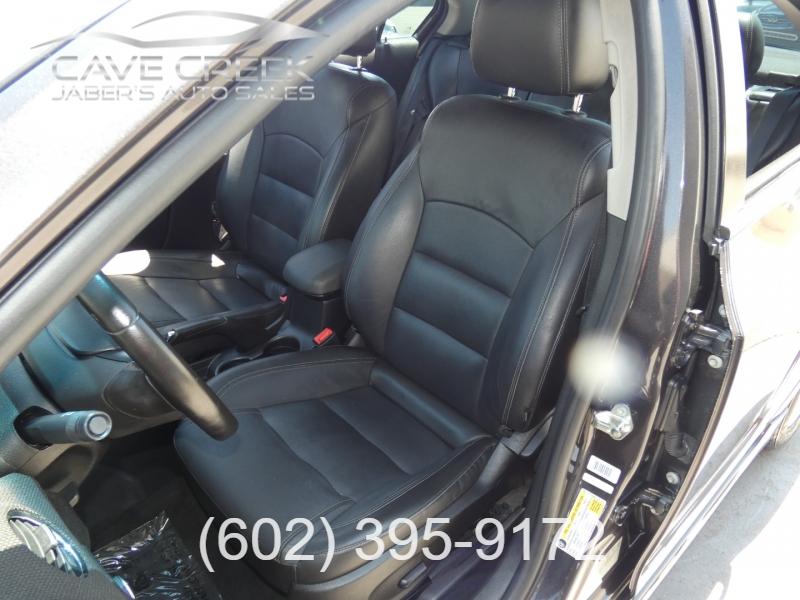 Chevrolet Cruze 2015 price $11,995