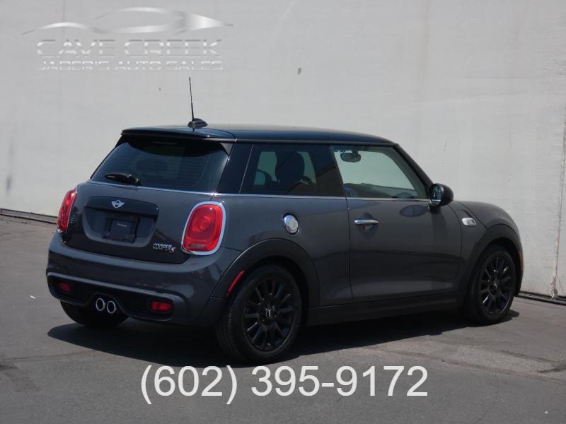 Mini Cooper Hardtop 2014 price $13,995