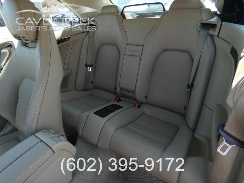 Mercedes-Benz E-Class 2012 price $19,995