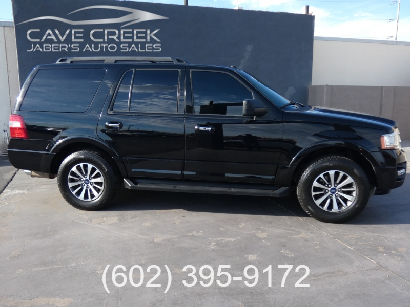 Ford Expedition 2017 price $27,995