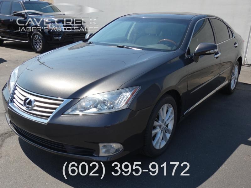 Lexus ES 350 2011 price $13,995