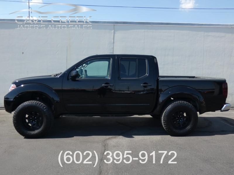 Nissan Frontier 2015 price $22,995
