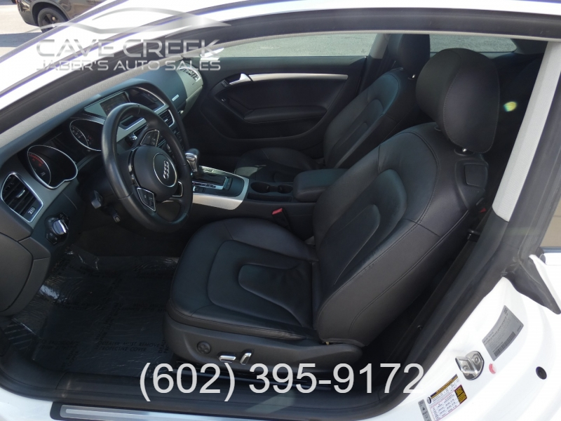 Audi A5 2014 price $17,995