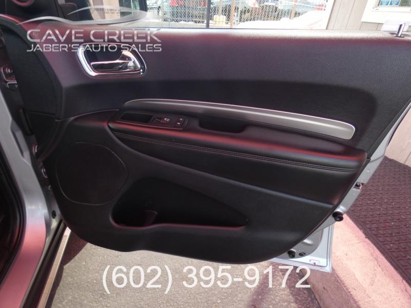 Dodge Durango 2014 price $20,995