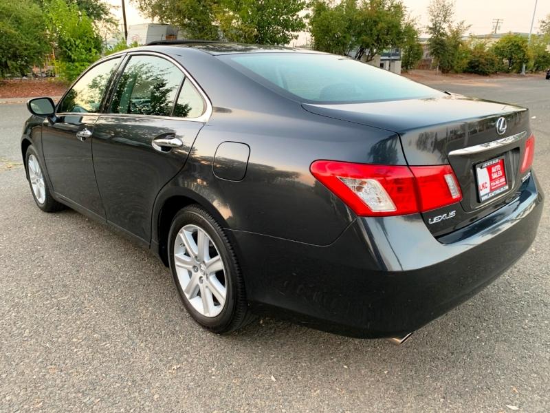 Lexus ES 350 2008 price $8,950