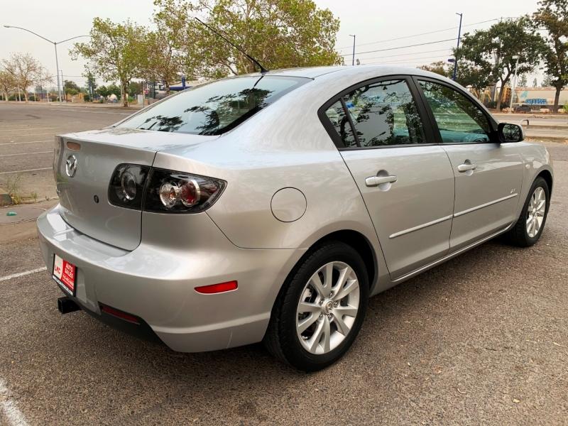 Mazda Mazda3 2008 price $6,950