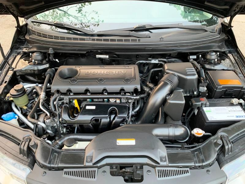 Kia Forte Koup 2011 price $6,100