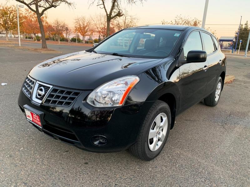 Nissan Rogue 2010 price $6,700