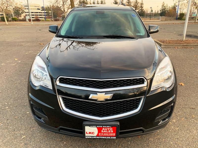 Chevrolet Equinox 2011 price $8,850