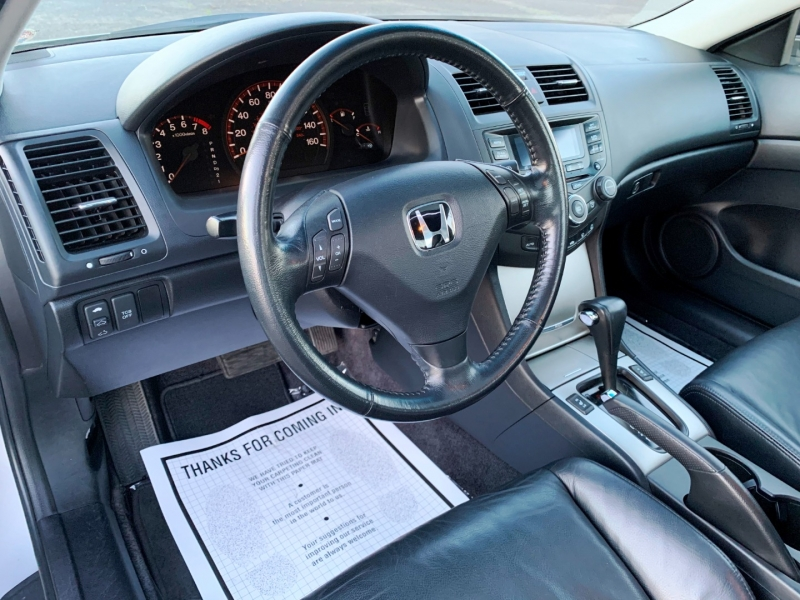 Honda Accord Cpe 2005 price $5,100