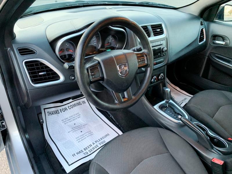 Dodge Avenger 2014 price $7,650