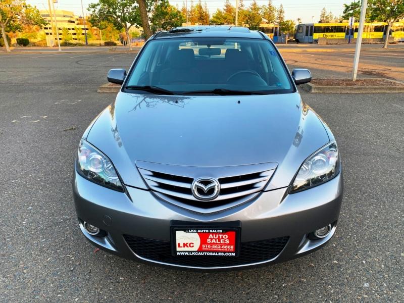 Mazda 3 2006 price $5,950