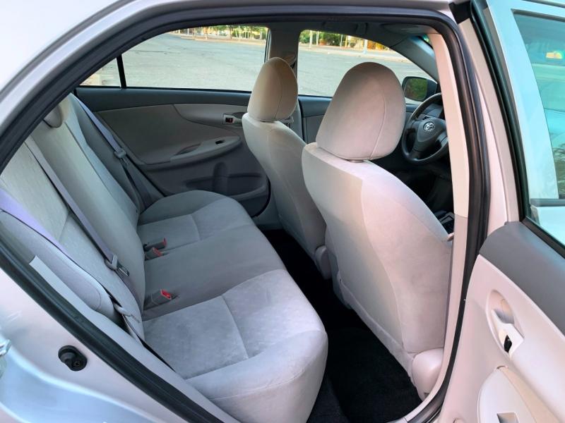 Toyota Corolla 2009 price $7,950