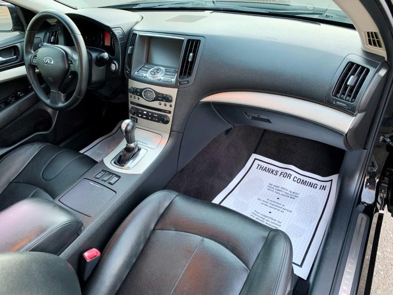 Infiniti G35 Sedan 2008 price $9,450