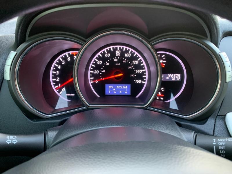 Nissan Murano 2012 price $8,850