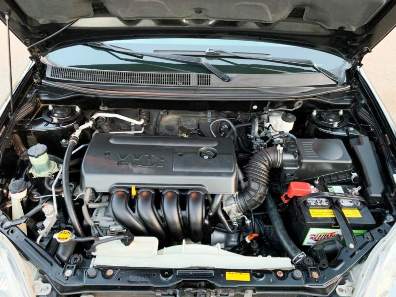 Toyota Matrix 2008 price $6,750