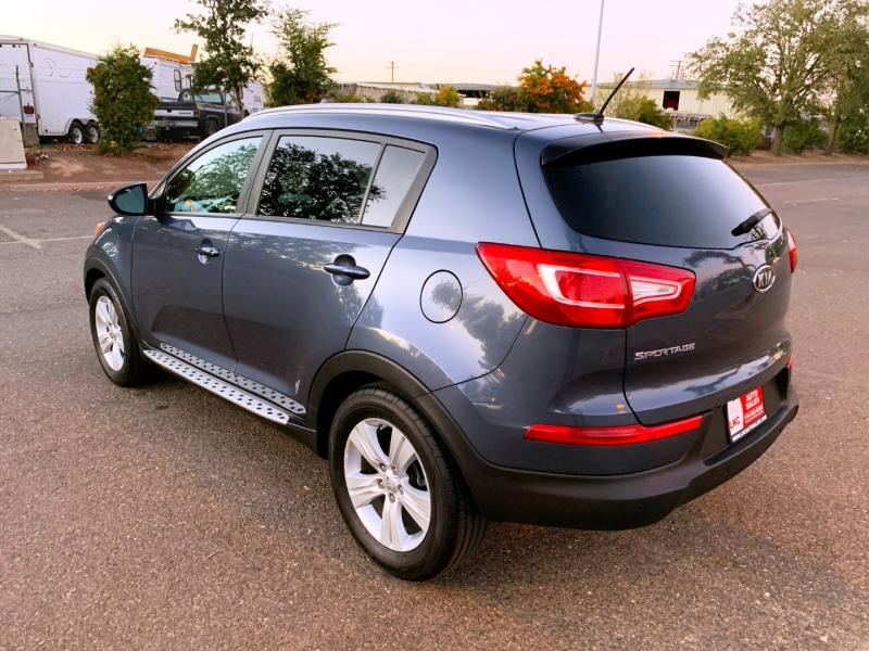 Kia Sportage 2012 price $10,650