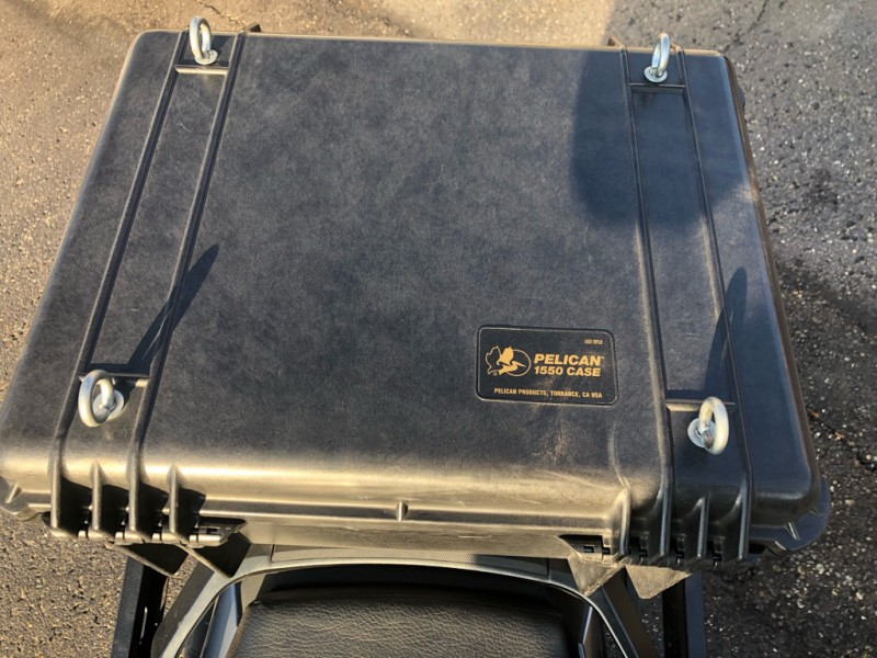 SUZUKI DL650 2009 price $4,595