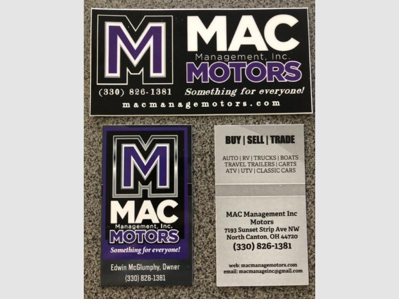 HONDA MAGENTACEPTOR 1989 price $2,995