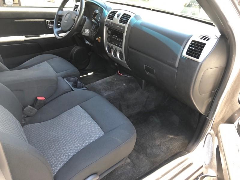 CHEVROLET COLORADO 4X4 2009 price $5,995