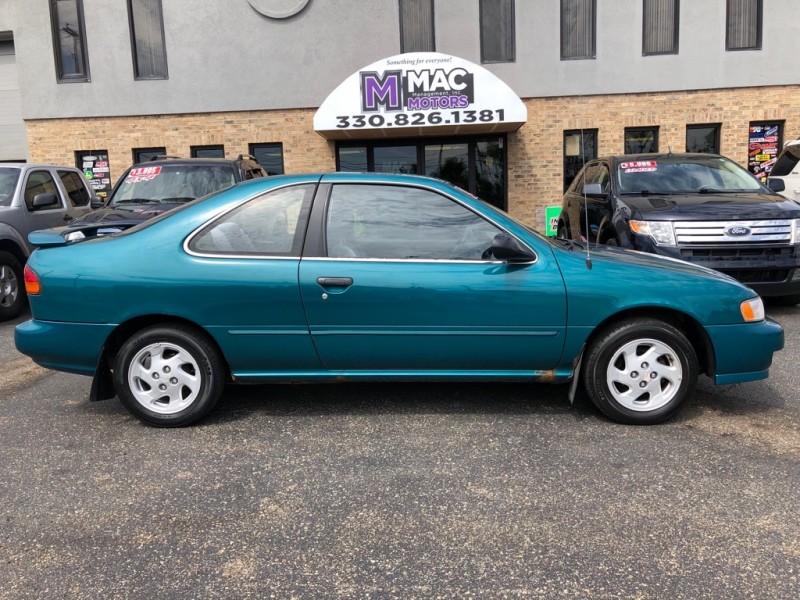 NISSAN 200SX 1995 price $2,995