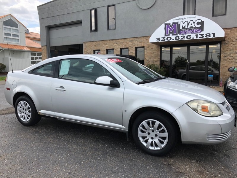 CHEVROLET COBALT LT 2009 price $2,995
