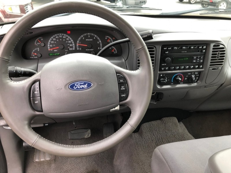FORD F150 4X4 2003 price $6,999