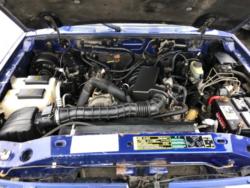 FORD RANGER 2WD 2003 price $2,995
