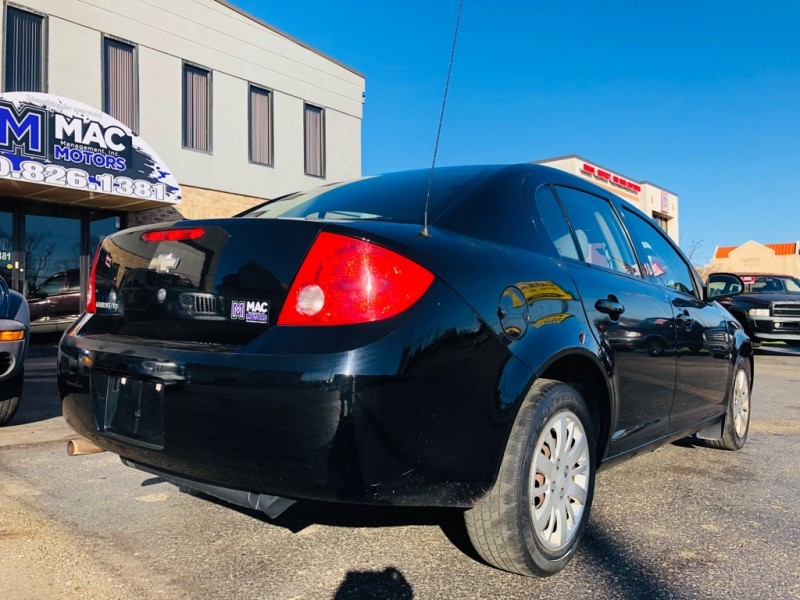 CHEVROLET COBALT LT 2009 price $3,995