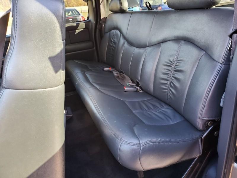 CHEVROLET SILVERADO 4X4 2001 price $5,999