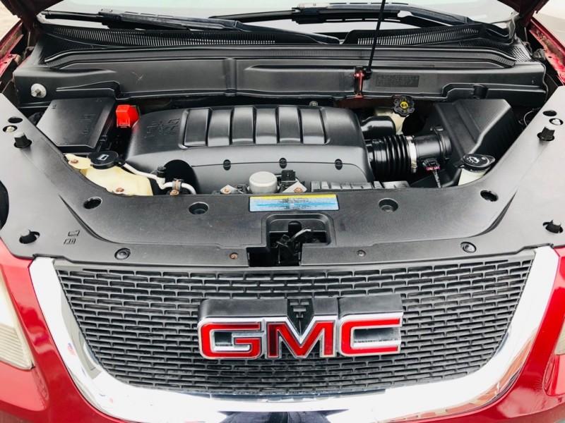GMC ACADIA 2010 price $6,999