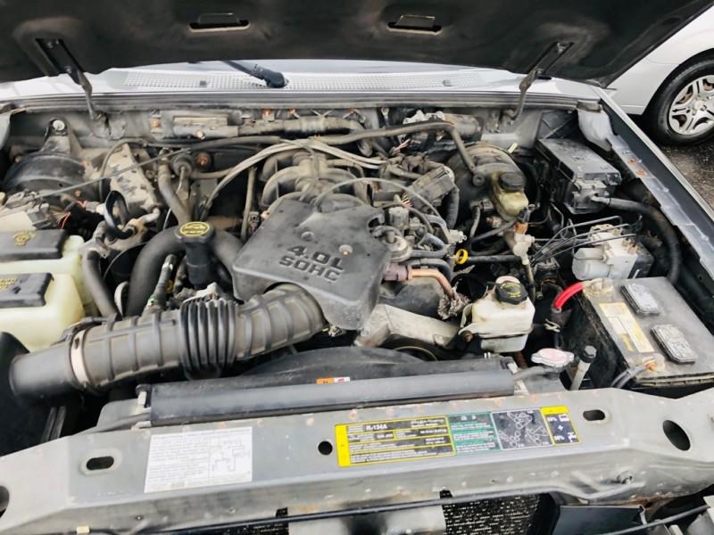 FORD RANGER 4X4 2004 price $4,995