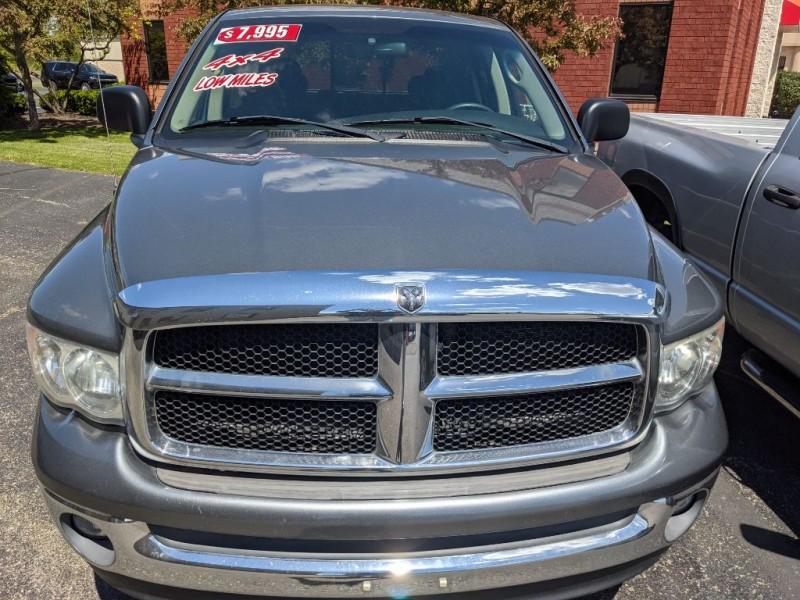 DODGE RAM 1500 4X4 2005 price $7,995
