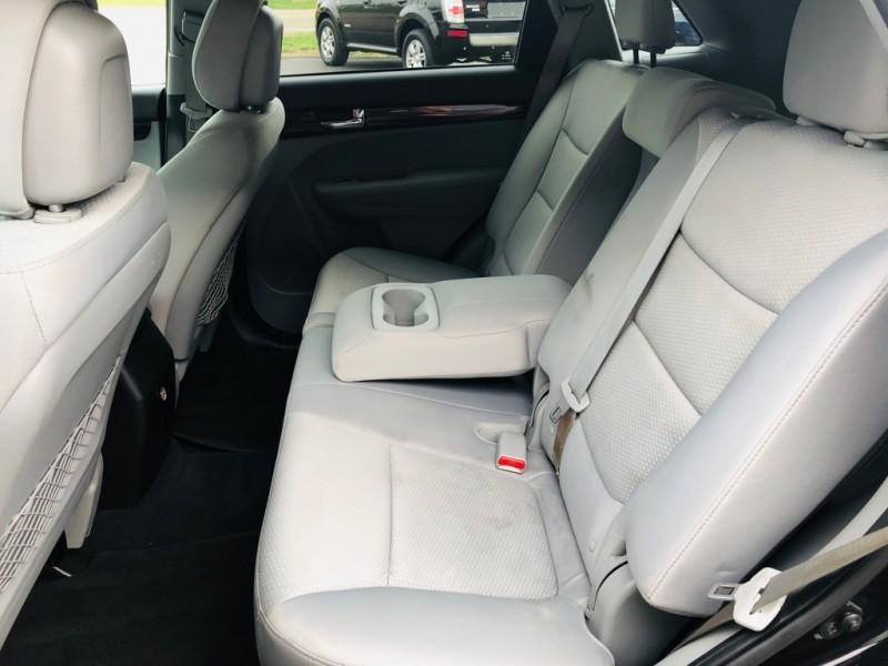KIA SORENTO 2012 price $7,999