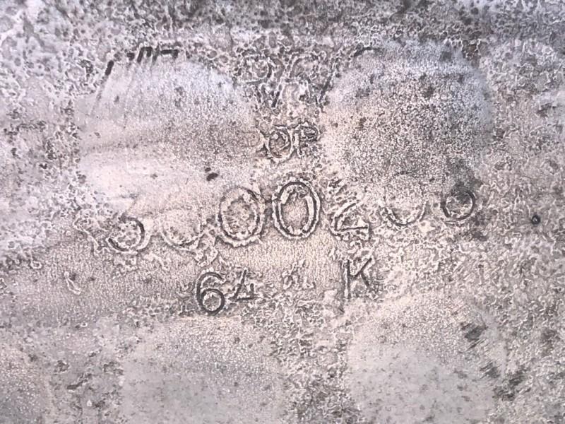 CHEVROLET CORVAIR 1967 price $17,500