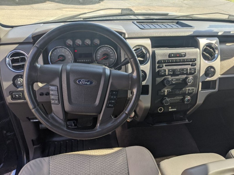 FORD F150 4X4 2009 price $6,995