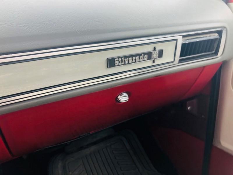 CHEVROLET C10 W/ 454 1984 price $12,995