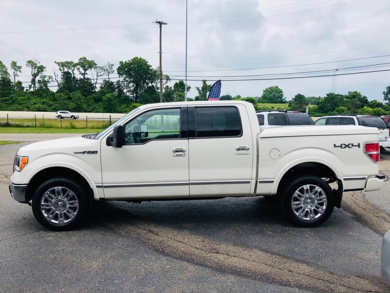 FORD F150 4X4 2009 price $12,999