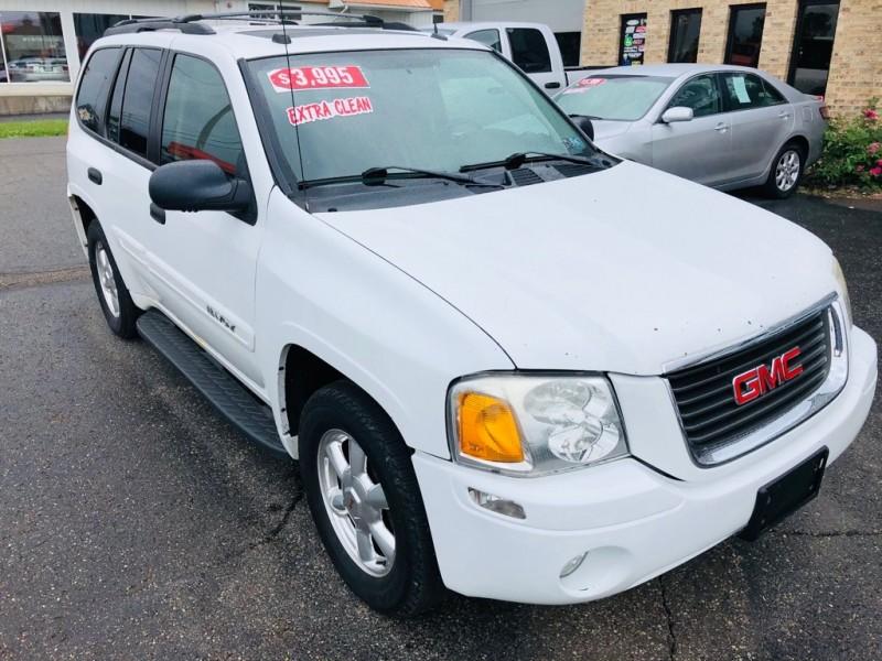 GMC ENVOY 4X4 2005 price $3,995