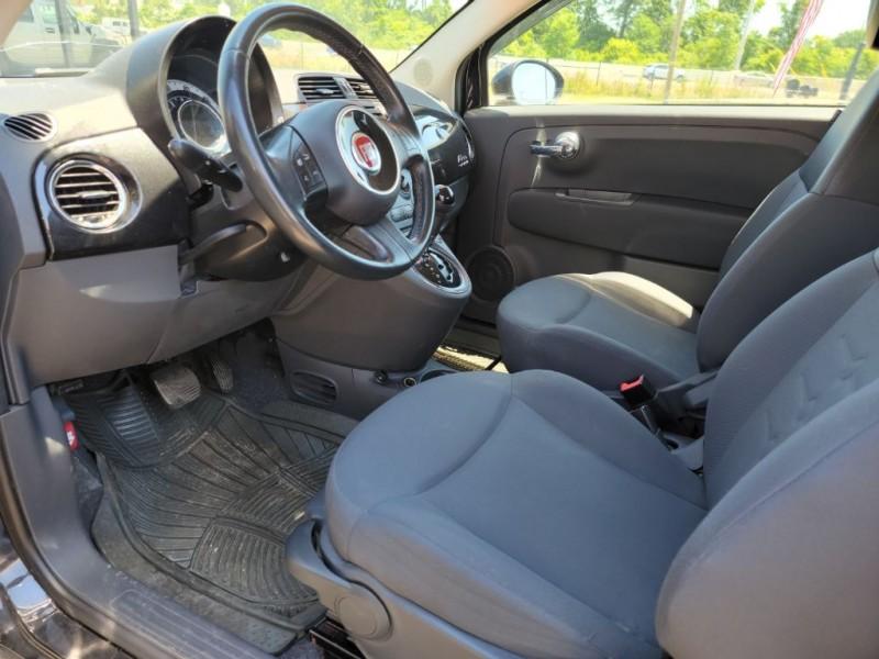 FIAT 500C 2013 price $5,995